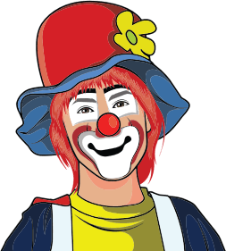 Clown Name Generator
